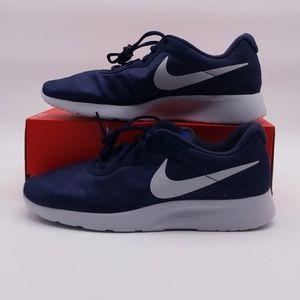 Nike Tanjun Premium Mens Running Shoes sz 12